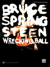 Bruce Springsteen: Shackled and Drawn
