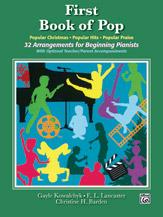 First Book of Pop