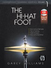The Hi-Hat Foot