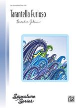 Tarantella Furioso