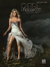 Carrie Underwood: Blown Away