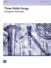 Three Welsh Songs