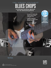 The Serious Guitarist: Blues Chops