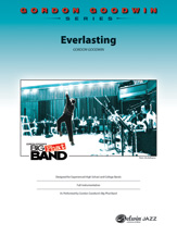 Everlasting - As performed by Gordon Goodwin's Big Phat Band