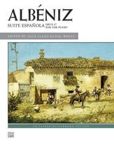 Albeniz: Suite Espanola, Opus 47