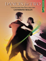 Dances for Two, Book 3