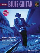 Blues Guitar Debutante [Beginning Blues Guitar]