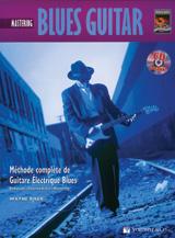 Blues Guitar Mastering Tab [Mastering Blues Guitar]