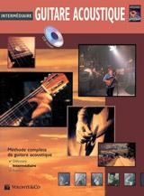 Guitare Acoustique Intermediaire [Intermediate Acoustic Guitar]