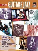 Guitare Jazz Debutant Tab [Beginning Jazz Guitar]