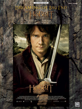 Dreaming of Bag End (from <i>The Hobbit: An Unexpected Journey</i>)