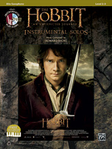 The Hobbit: An Unexpected Journey Instrumental Sol