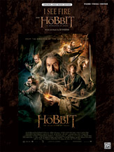 I See Fire (from <i>The Hobbit: The Desolation of Smaug</i>)