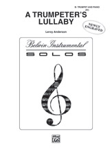 A Trumpeter's Lullaby
