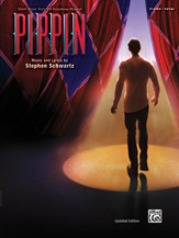 Stephen Schwartz : Pippin: Sheet Music from the Broadway Musical : Solo : Songbook : 038081461397  : 00-41090