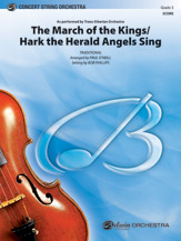 The March of the Kings / Hark the Herald Angels Sing