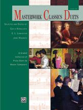 Masterwork Classics Duets, Level 10