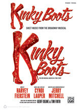Not My Father's Son (from Kinky Boots)