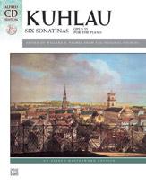 Six Sonatinas, Opus 55