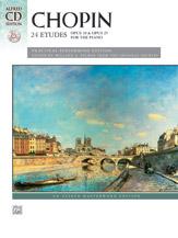 24 Etudes, Opus 10 & Opus 25
