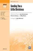 Sending You a Little Christmas
