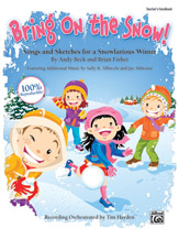 Sally K. Albrecht and Jay Althouse : Bring On the Snow! : CD : 038081469300  : 00-41850