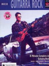 Guitarra Rock Inicio [Beginning Rock Guitar]