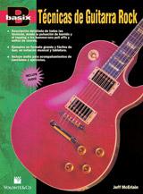 Basix : Technicas de Guitarra Rock