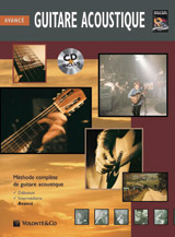 Guitare Acoustique Avance [Advanced Acoustic Guitar]