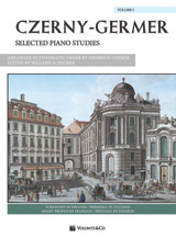 Selected Piano Studies, Volume 1
