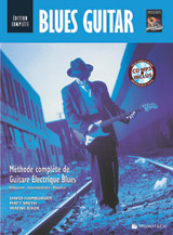 Blues Guitar: Edition Complete [Blues Guitar Complete Edition]