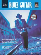 Blues Guitar: Edition Complete [Blues Guitar Complete Edition]