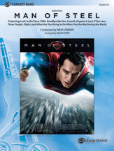 <i>Man of Steel,</i> Suite from