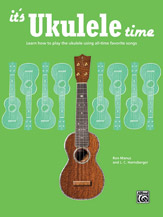 It's Ukulele Time