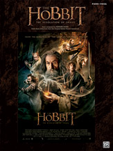 Beyond the Forest (from The Hobbit: The Desolation of Smaug)