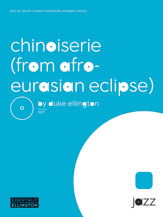 Chinoiserie (from <i>Afro-Euroasian Eclipse</i>) - Tenor Sax Feature