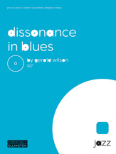 Dissonance in Blues - Bass Feature