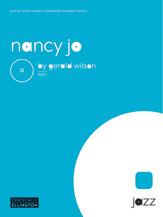 Nancy Jo - Saxophone Soli Feature