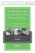 Fanfare and Canticle for Easter Day