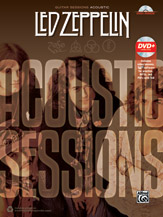 Led Zeppelin - Black Mountain Side