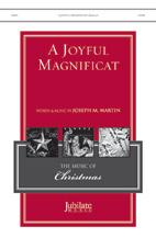 A Joyful Magnificat