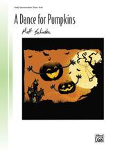 A Dance for Pumpkins