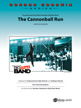 The Cannonball Run: Score