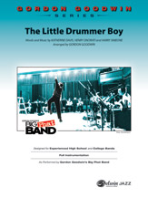 The Little Drummer Boy: Score