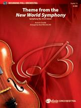 <i>New World Symphony</i>, Theme from the
