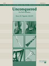 Unconquered