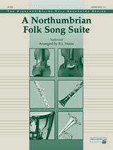 A Northumbrian Folk Song Suite