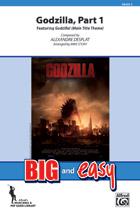 Godzilla, Part 1: Score