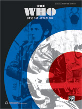 The Who: Bass TAB Anthology