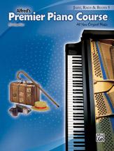 Premier Piano Course, Jazz, Rags & Blues 5